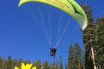 Aspen Paragliding, Aspen, United States