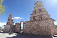 San Cristobal de Lipez, Uyuni, Bolivia
