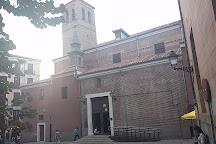 San Pedro el Real, Madrid, Spain
