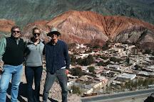 Poncho Tours, Salta, Argentina