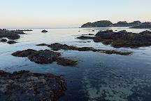 Chidorigahama Beach, Toba, Japan