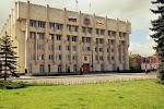 Администрация г. Владикавказ на фото Владикавказа