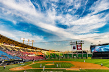 Jamsil Baseball Stadium, Seoul, South Korea