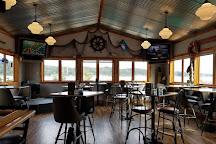 Lennard K's Boat House Restaurant & Bar, Allyn, United States