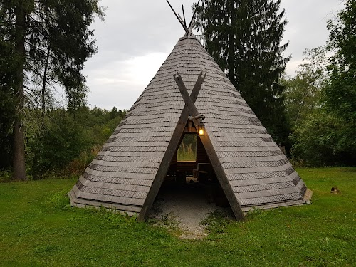 Lahemaa matkakeskus
