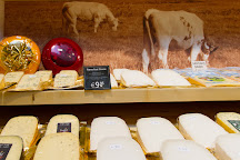 Golden Age Cheese Store, Amsterdam, The Netherlands