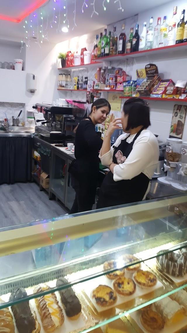 Anadia Shopping
