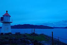 Varnes Fyr, Farsund, Norway