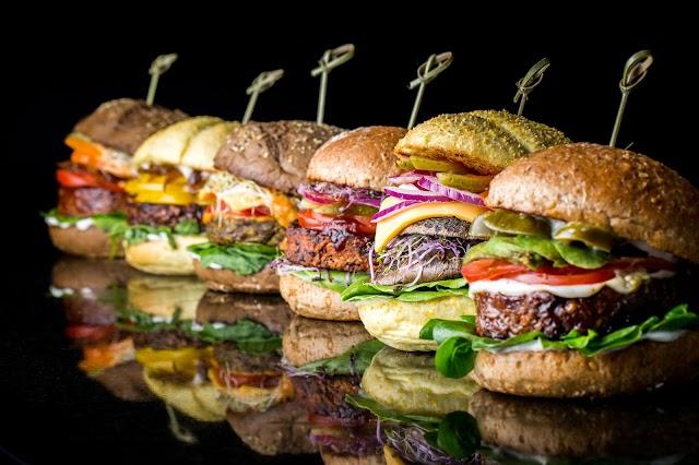 Vurger Burgerbar