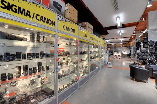 Rajala Pro Shop