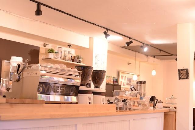 In J Coffee