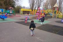 Brooklands Pleasure Park, Worthing, United Kingdom