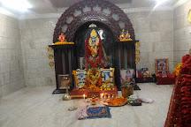 Kali Mandir, Siliguri, India