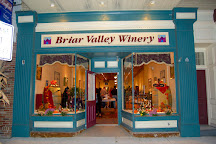 Briar Valley Vineyards & Winery, Bedford, United States