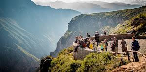Colca Peru Tours 5
