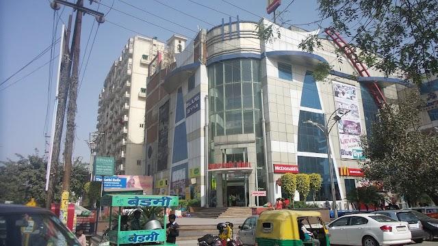 Shopprix Mall
