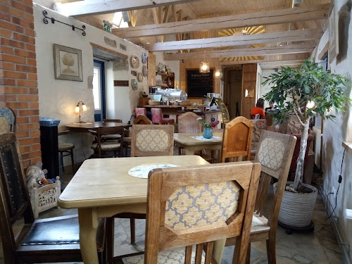 Müüriääre cafe