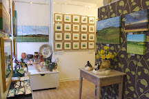 Crown Studio Gallery, Rothbury, United Kingdom
