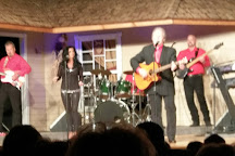 Ozark Mountain Hoe-Down Music Theater, Eureka Springs, United States
