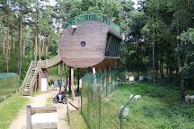 Wolfcenter, Doerverden, Germany
