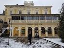 Отель Вена на фото Львова