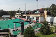 Gorka Szczesliwicka, Warsaw, Poland