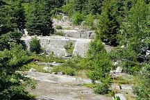 Settlement Quarry Preserve, Stonington, United States
