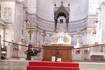 Basilique Saint Martin, Tours, France