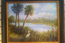 Gallery of Local Art, Flagler Beach, United States