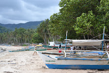 Honda Bay, Puerto Princesa, Philippines