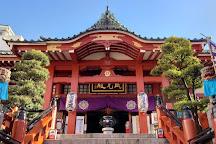 Ueno District, Ueno, Japan