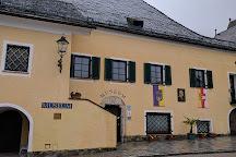 Auer von Welsbach Museum, Althofen, Austria
