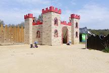 4 Kingdoms Adventure Park, Newbury, United Kingdom