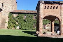 Abbazia di Santa Giustina, Sezzadio, Italy