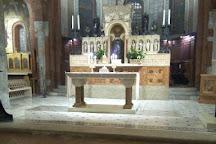 Basilica di San Babila, Milan, Italy