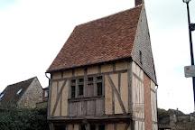 Le Quadrilatere, Beauvais, France