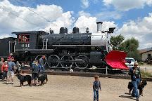 Leadville, Colorado & Southern Railroad, Leadville, United States
