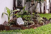 Rizal Shrine, Manila, Philippines