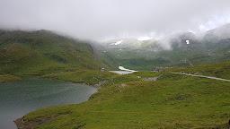 Grindelwald First Paragliding
