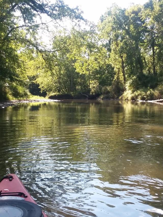 Conneaut Creek Boat Rental LLC