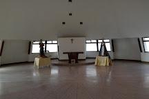 Monumento a la Virgen de la Paz, Trujillo, Venezuela