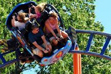 Seabreeze Amusement Park, Rochester, United States