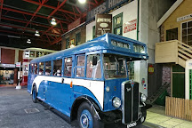 Streetlife Museum of Transport, Kingston-upon-Hull, United Kingdom