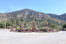 Ta Cu Mountain, Phan Thiet, Vietnam