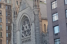 Ghostbusters Building, New York City, United States