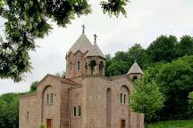 Surb Mesrop Mashtots Church, Kapan, Armenia