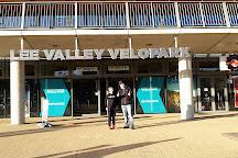 Lee Valley VeloPark, London, United Kingdom