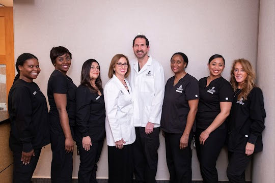 Washington Center For Cosmetic & Family Dentistry Team GMB Post Picture