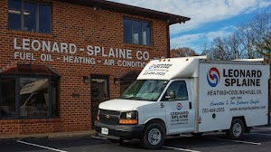 Leonard - Splaine Co., Inc