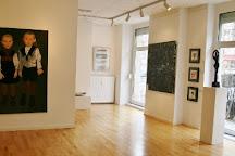 Gallery Heike Arndt DK, Berlin, Germany